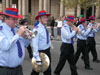 ANZAC March 2007, Adelaide CBD